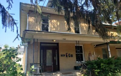 1542 Quarrier St, Charleston, WV 25311