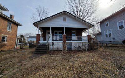 904 Park St, Saint Albans, WV 25177