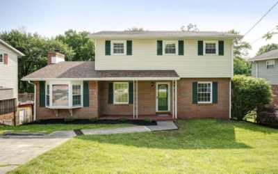 1070 Greenland Cir South Charleston, WV 25309